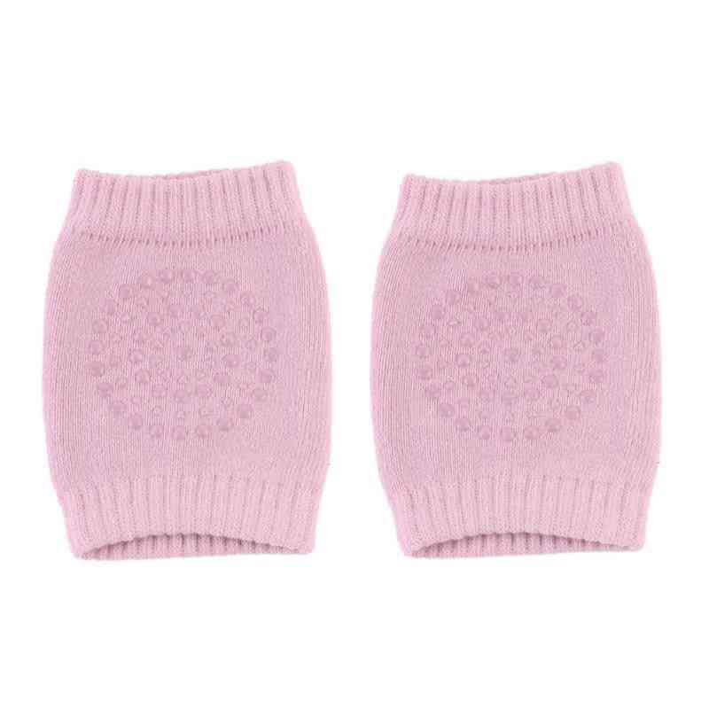 Leg Warmers For Baby Girl / Boy Knee Pads- Knees Warmer Arrival Crawling Protector For Baby