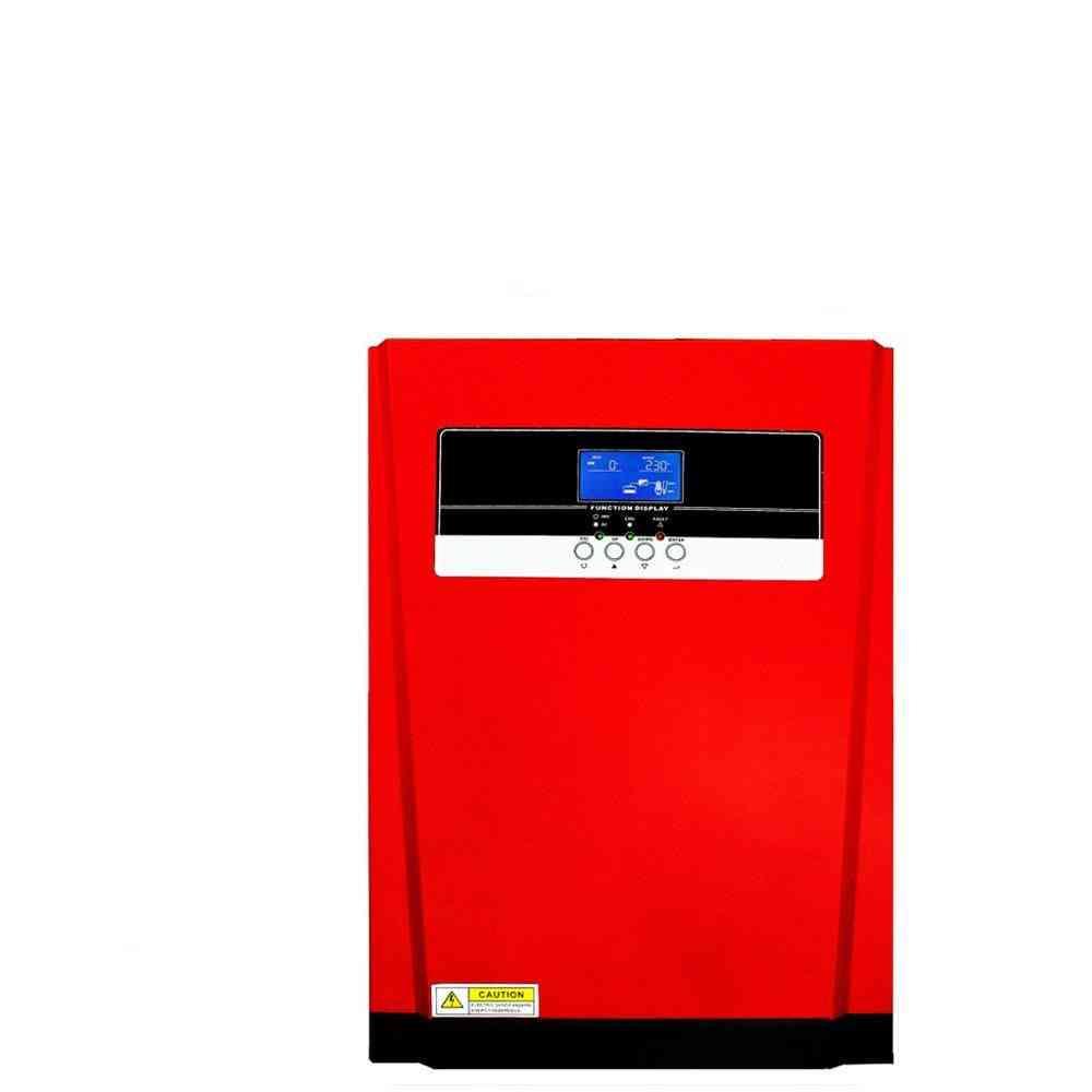 5000w Pure Sine Wave Solar Hybrid Inverter