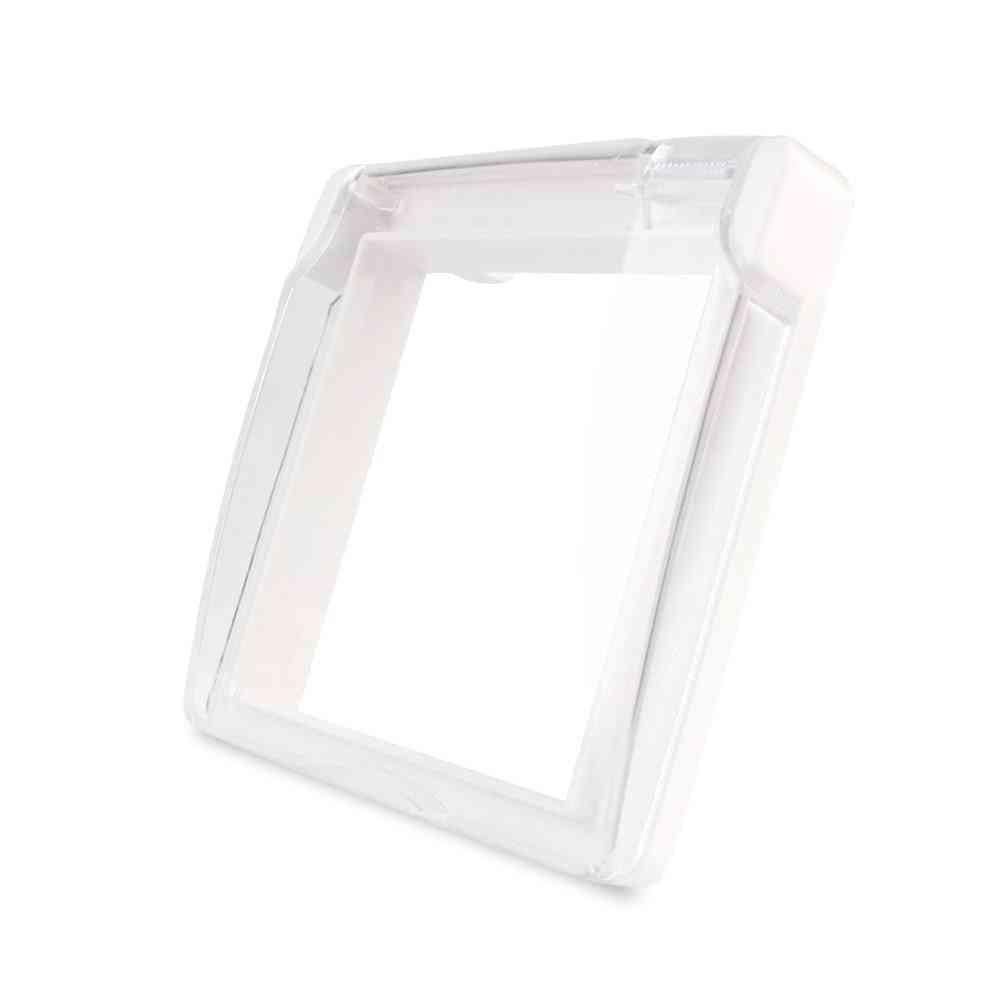 Eu Standard Waterproof Socket Cover