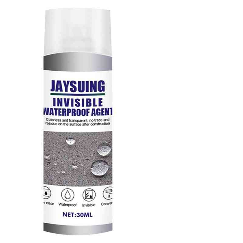 Permeable Invisible Waterproof Agent- Leak-trapping Repair