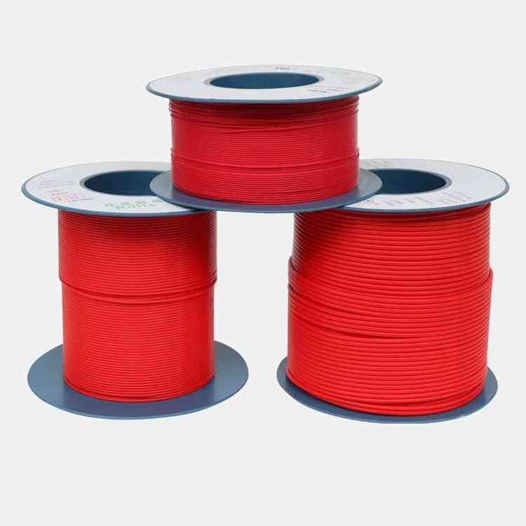 High Low Temperature Resistant Id Od Ptfe Tube T