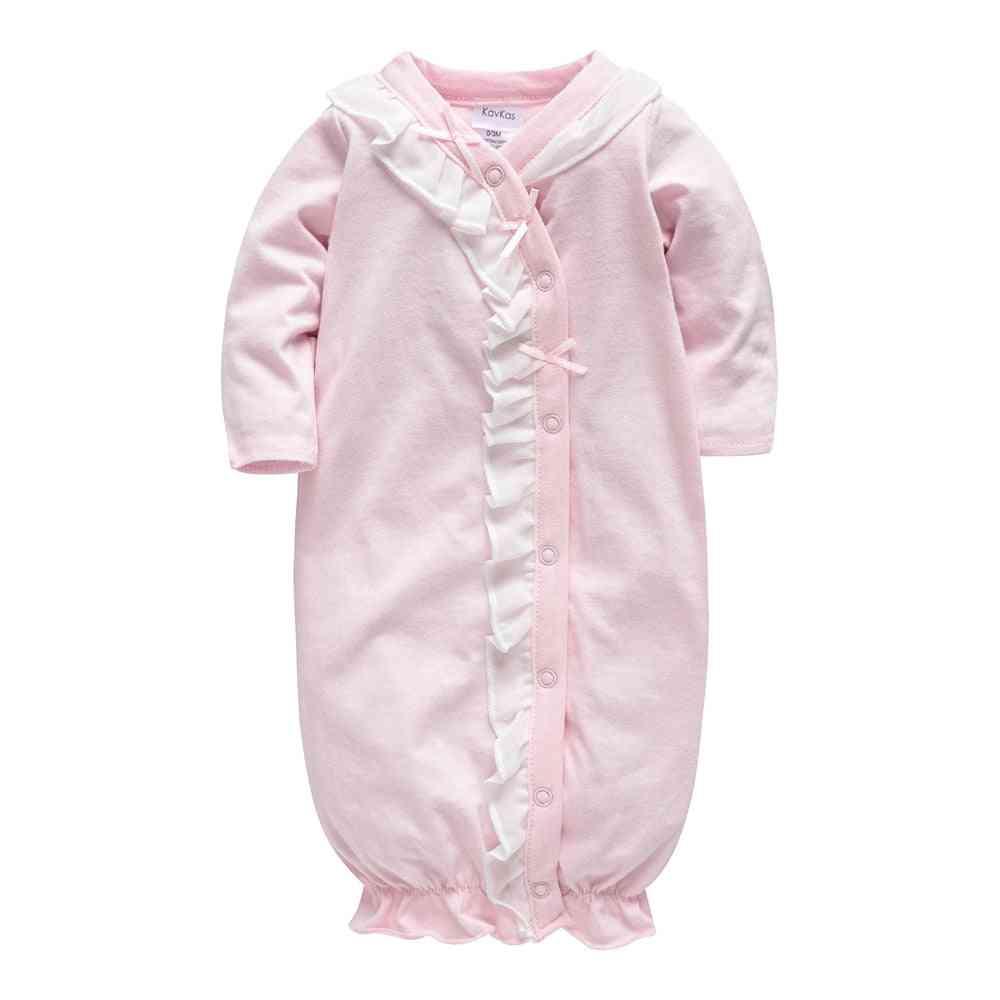 Warm Sleep Wear Clothing For Babies
