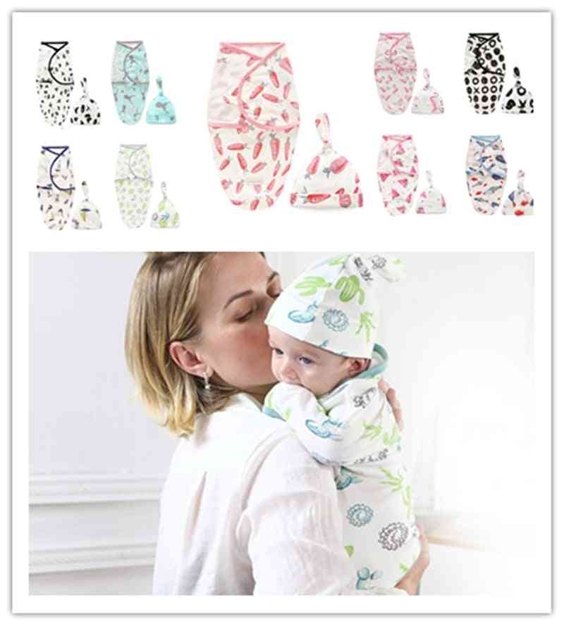 Newbornbaby Swaddle Blanket, Sleep Gown