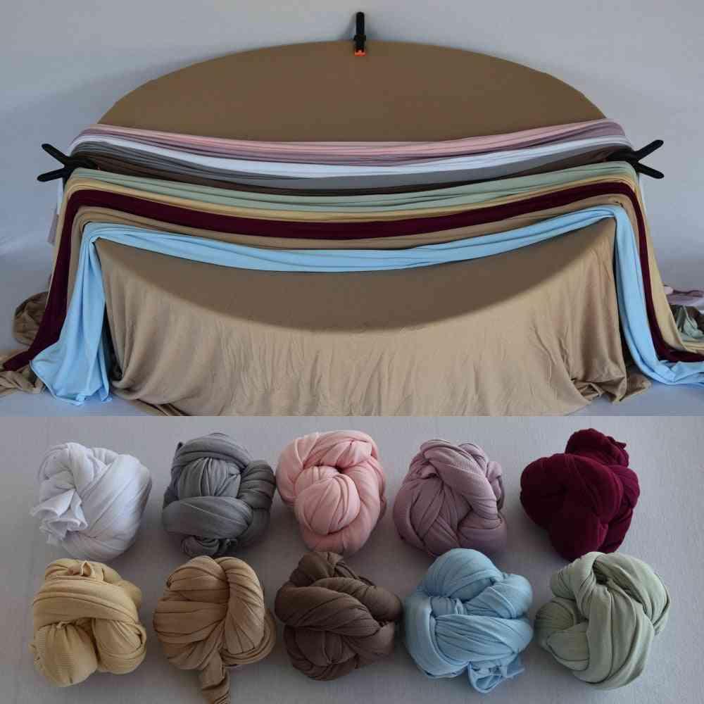 Photoshoot Backdrops Blanket Wrap For Newborn