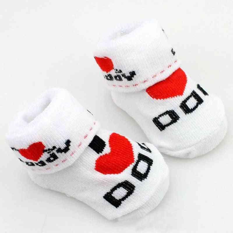 Newborn Baby Socks And Hats