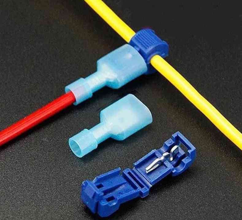 Quick Electrical Cable Connectors