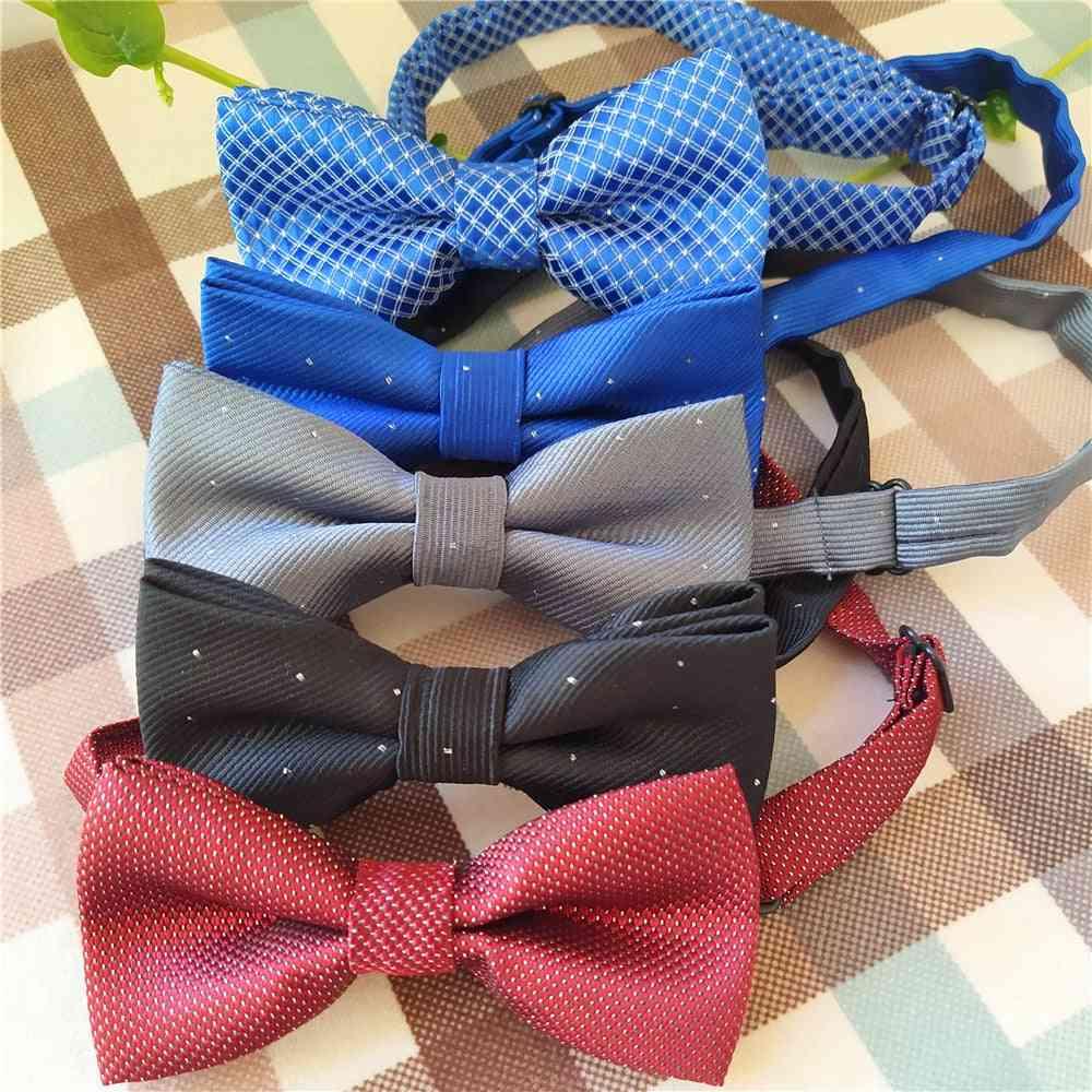 10 Cm X 5 Cm Children Bow Tie