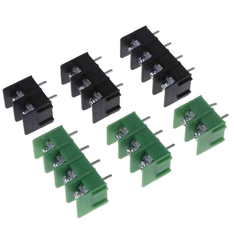 300v/20a Screw Terminal Block Connector Spacing
