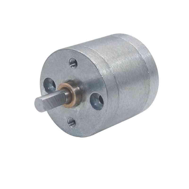 25ga370 Dc Geared Gearbox Slow Motor