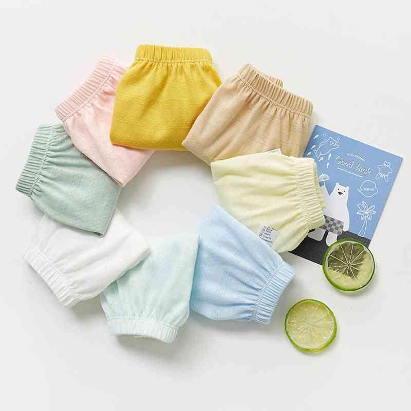 Cotton Baby Underwear Panties