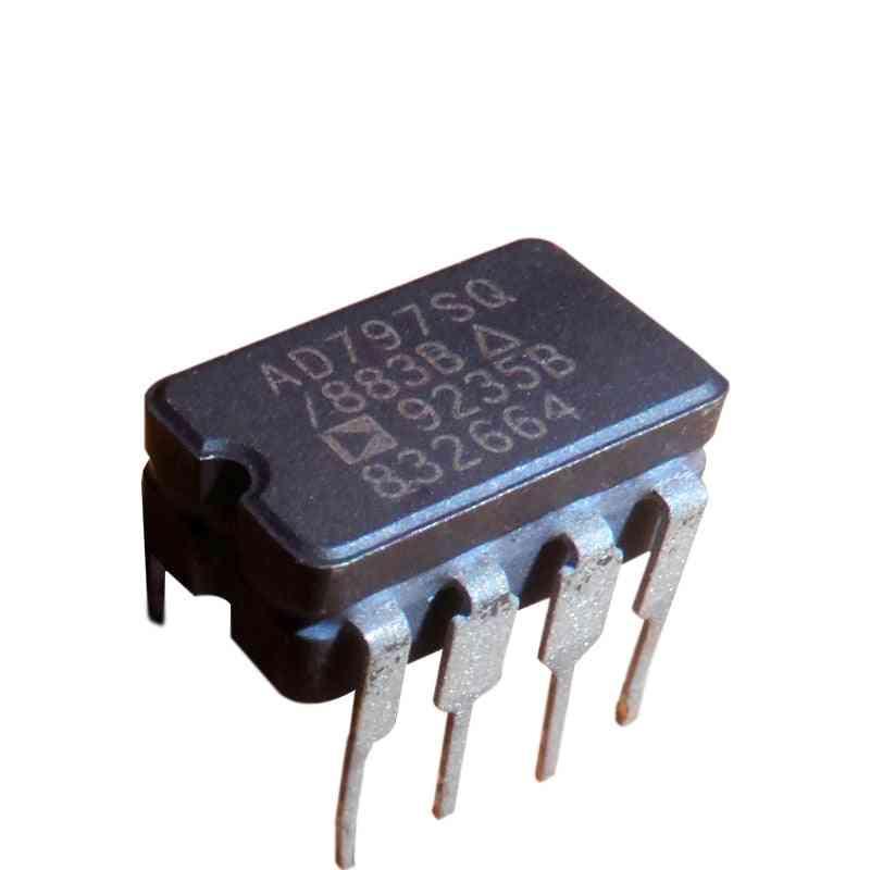 Single Operational Amplifier Upgrade