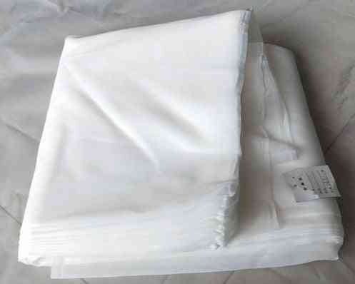 120 Micron Gauze Water Nylon Mesh, Filter Soybean Paint Screen Coffee Wine Net Cloth
