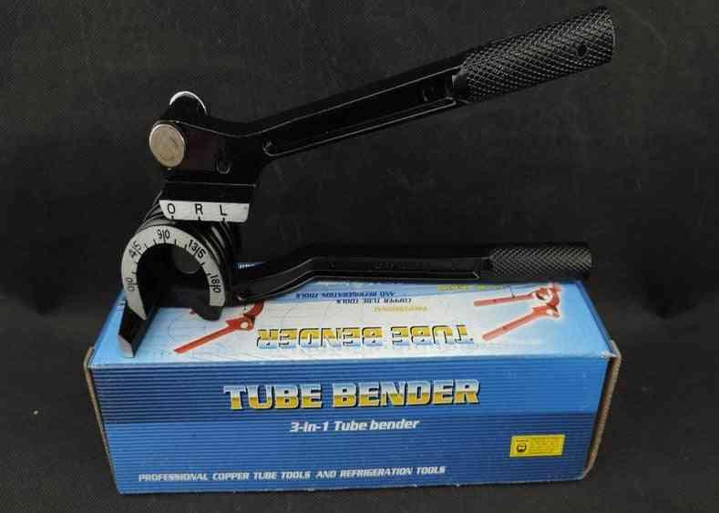 3-in-1 Manual Tube Bending Tool
