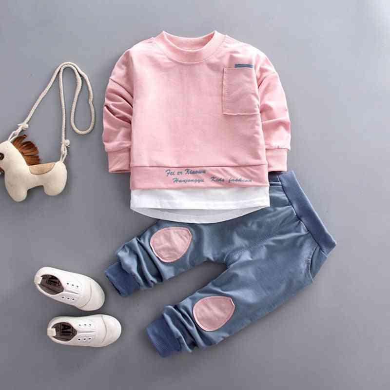 Baby / Clothing, T-shirt, Tops & Pant Tracksuits