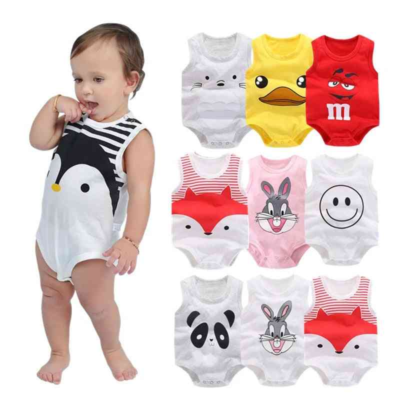 Baby Bodysuit, Cute Penguin Style Clothes