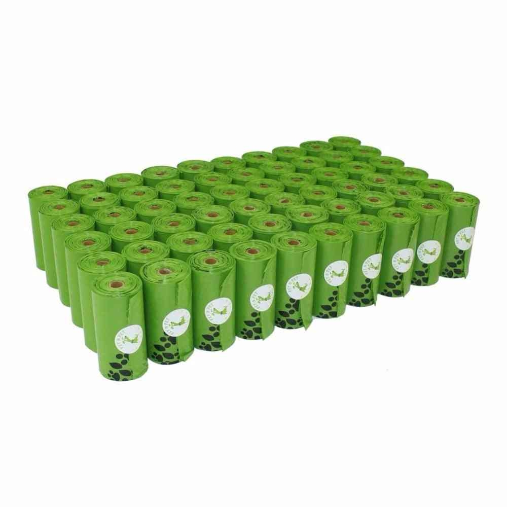 Micron Large Cat & Doggie Waste Bags