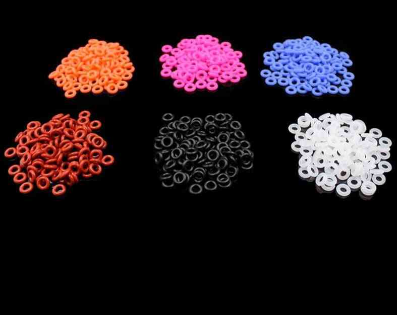 Silicone Rubber Keyboard O-ring