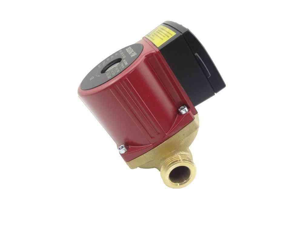 110v Brass Circulation Pump, With 3 Speed