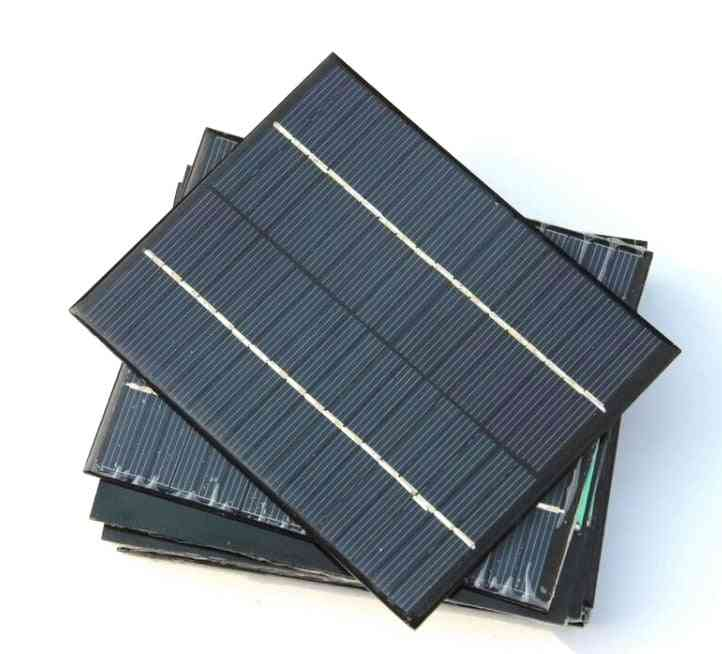 2w 18v Polycrystalline Solar Panel