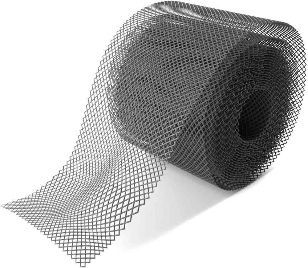 Durable And Flexible Gutter Guard Mesh