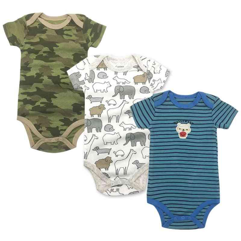 Baby Underwear, Newborn Clothing Infant Short Sleeve