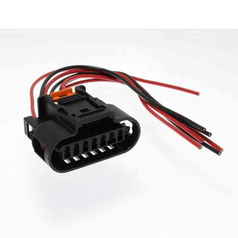 1pc Of Male To Female, Wiring Harness