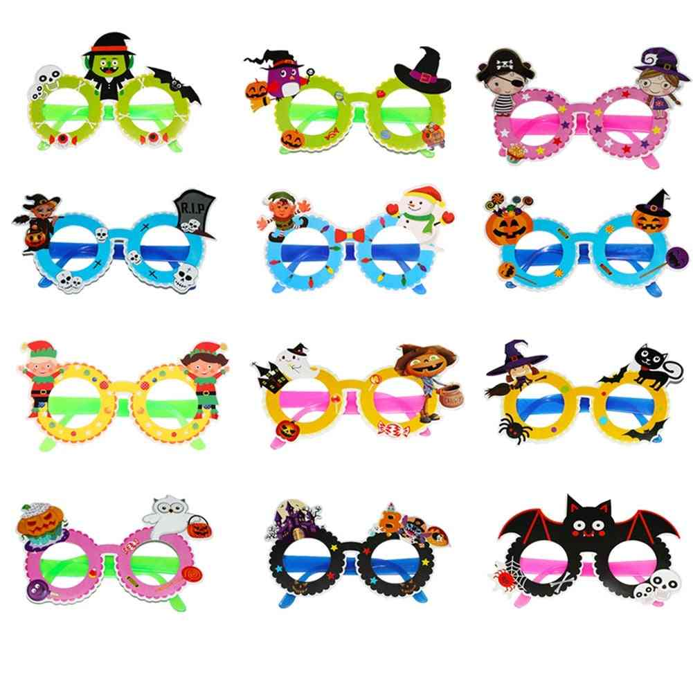 Holiday Costume Party Eyeglasses For Baby /