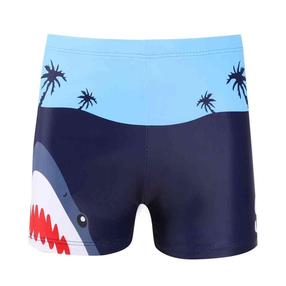 Baby Swimwear, Child Beach Shorts, Quick Dry Swim Trunk
