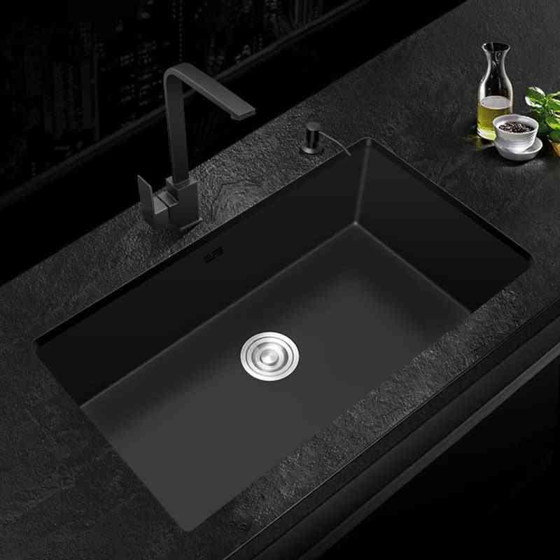 304 Stainless Steel Single Sink