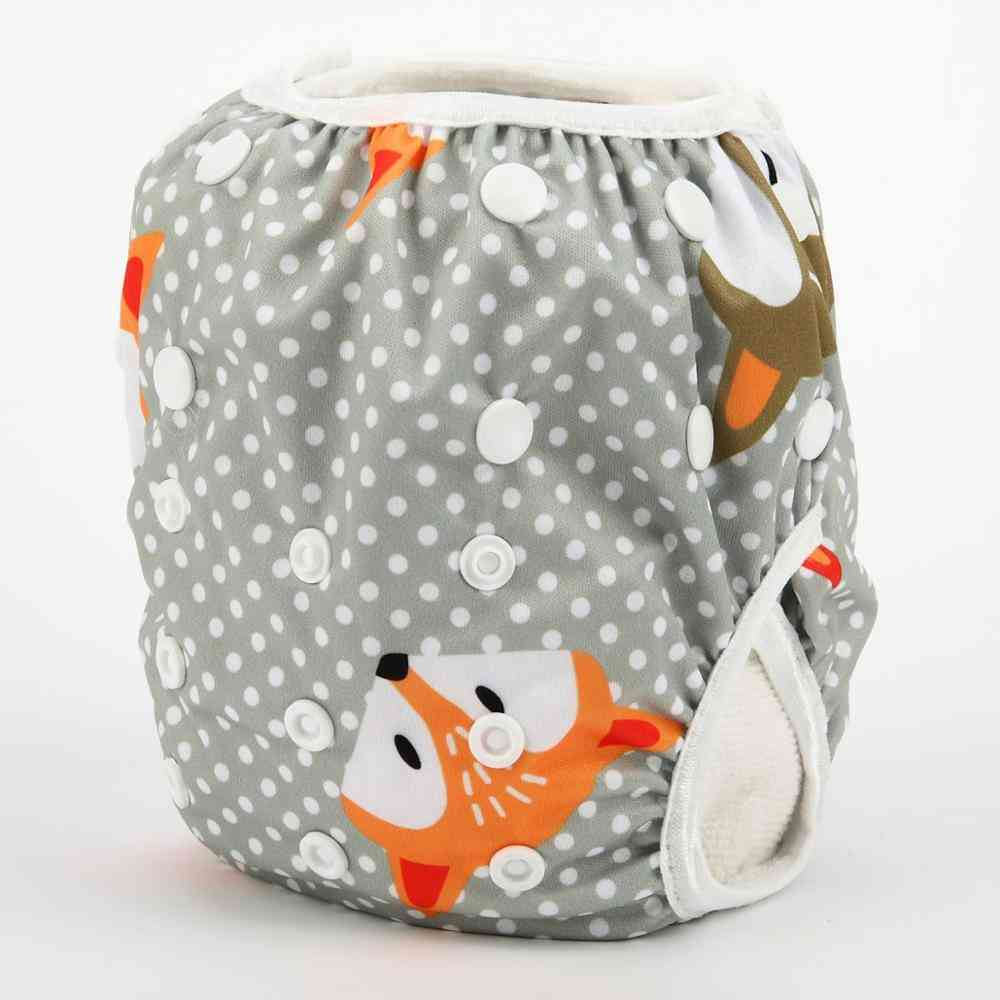 Swim Diaper Nappy Pants For Baby Girl / Boy