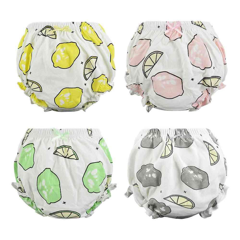 Cotton Newborn Training Pants, Baby Underwear