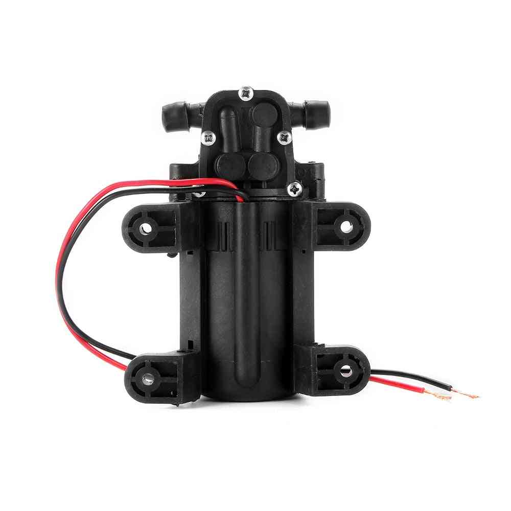 Dc 12v , 3.5l/min Agricultural Electric Diaphram Water Pump