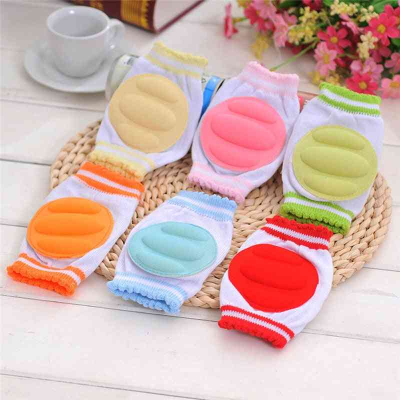 Baby Kneepad -cotton Breathable Pads