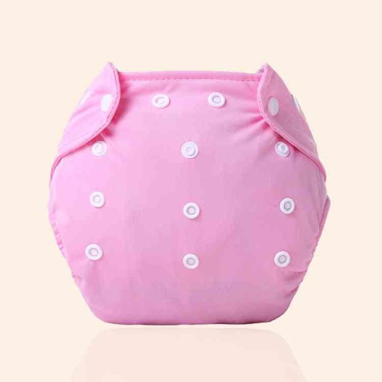 Waterproof Diaper Cover-baby Training Pants