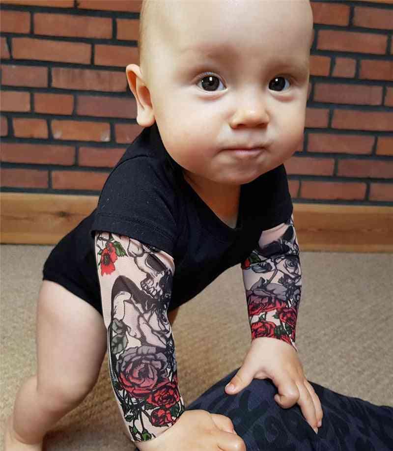 Newborn Tops T-shirt, Unisex Bodysuit -casual Long Sleeve Cotton Outfits