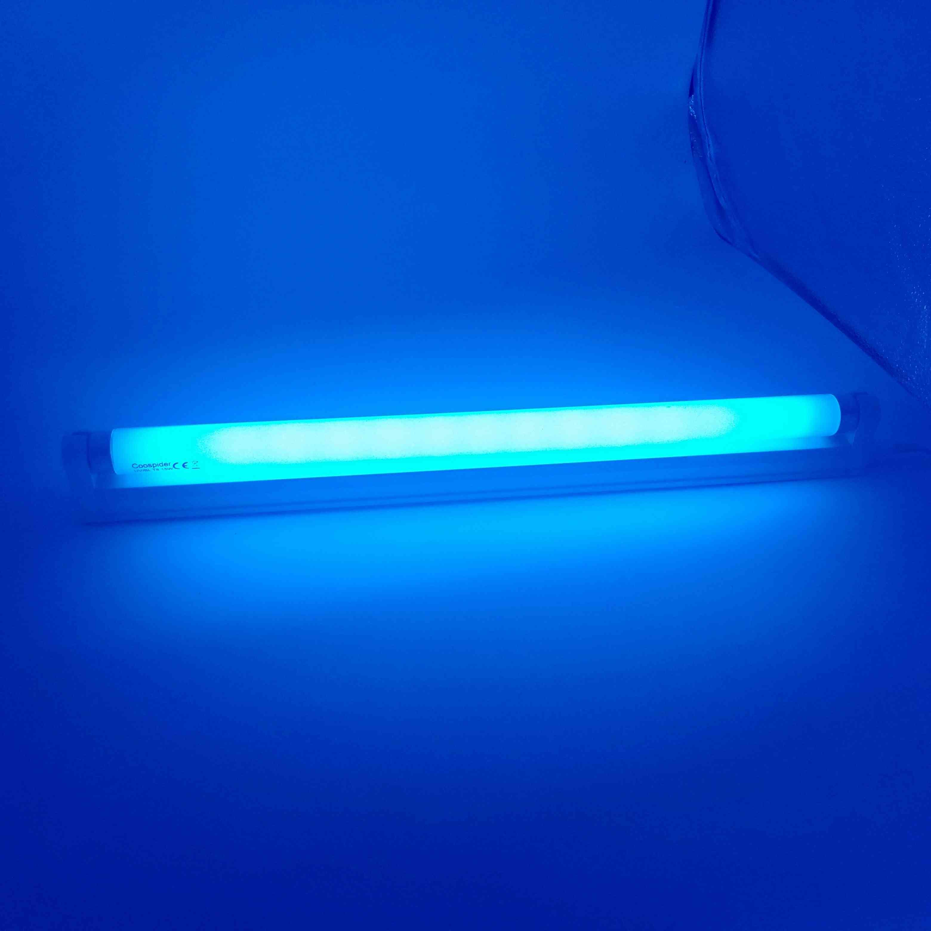 Ultra Violet Tube Bulb, For Uv Electric Insect Fly Killer Bug