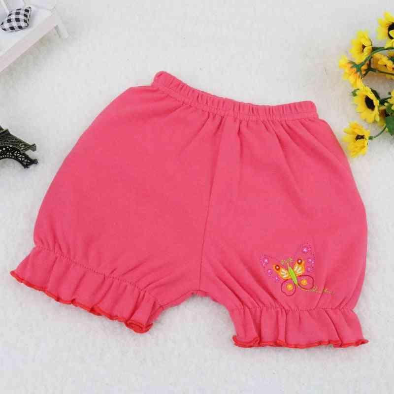 Baby Elastic Fashion Shorts, Underwear Clothes