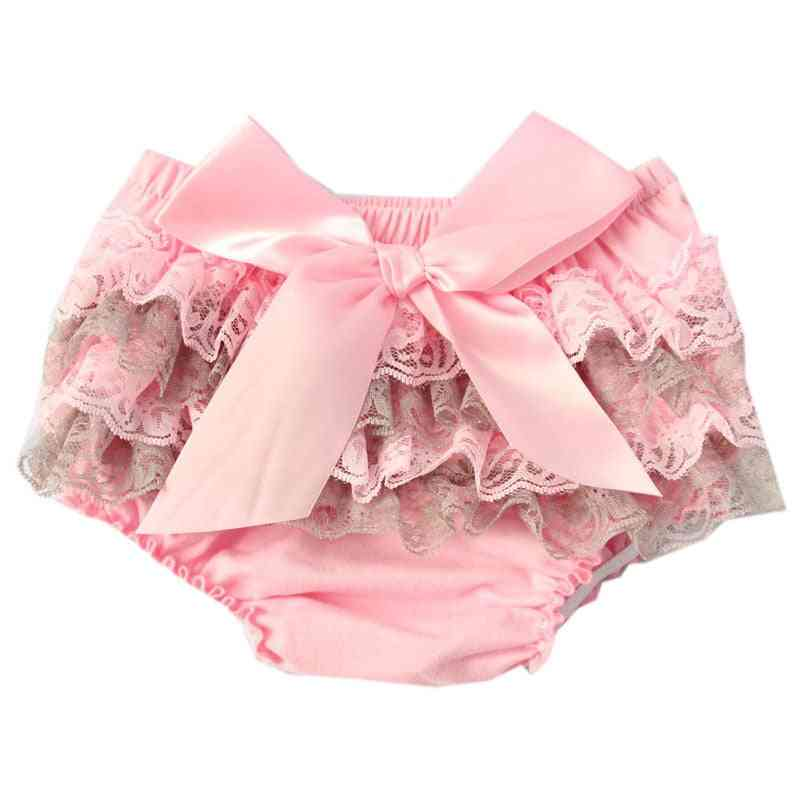 Toddler Ruffle Panties, Girl's Underwear