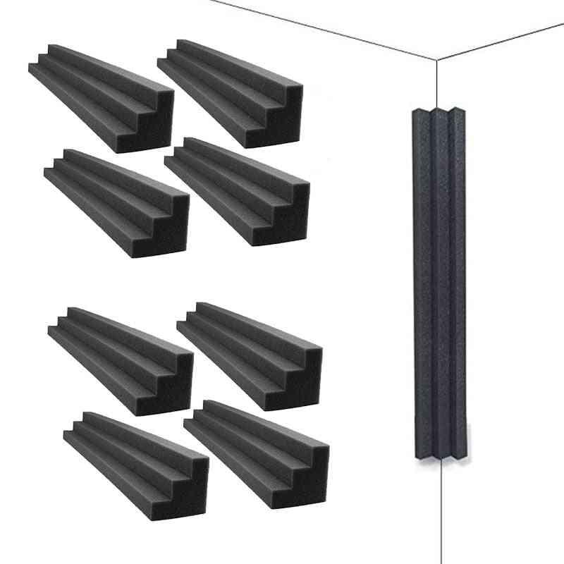 12pack-column Wedges Acoustic Studio Foam
