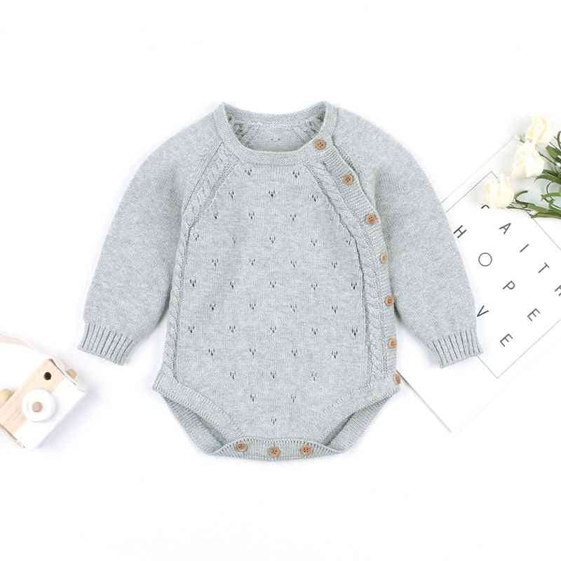 Newborn Autumn Winter-  Infant Sweaters