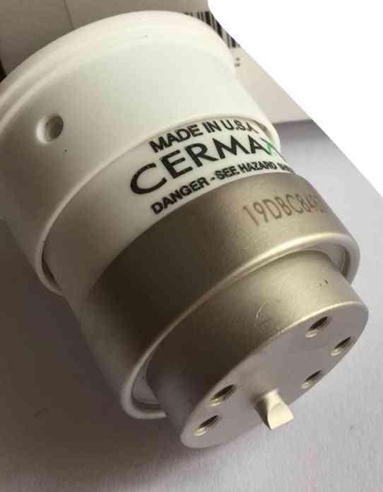 Equal Maj-1817 Xenon Lamp, J2022 Used For Clv
