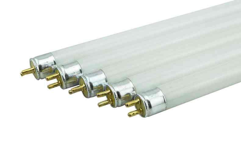 T4 Mirror Front Lamp, Fluorescent Lens Headlight 220v Tube Light