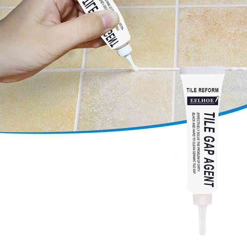 Mold Proof Tile Gap Whitening Agent-repair Cream