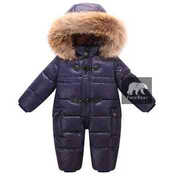 Designed Coat / Jacket For - Winter Park Snowsuit