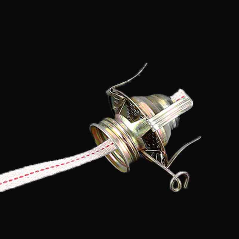 Glass Lampshade Kerosene Lanterns Lamp Holder