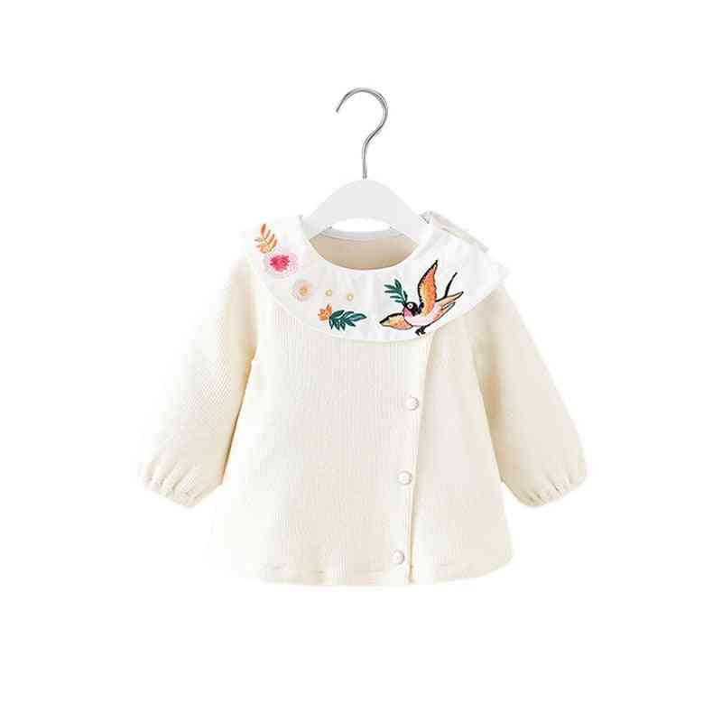 Baby Girls Clothes, Newborn Long Sleeve Shirt Tops Outfits