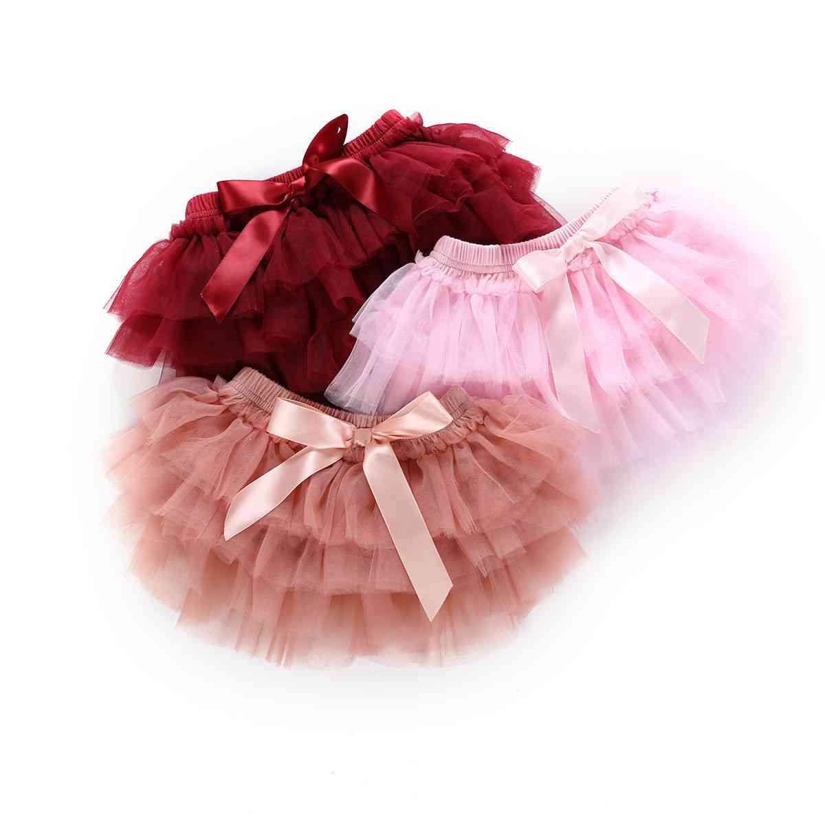 Baby Layer Ballet Dance Pettiskirt, Tutu Skirt Photo Props