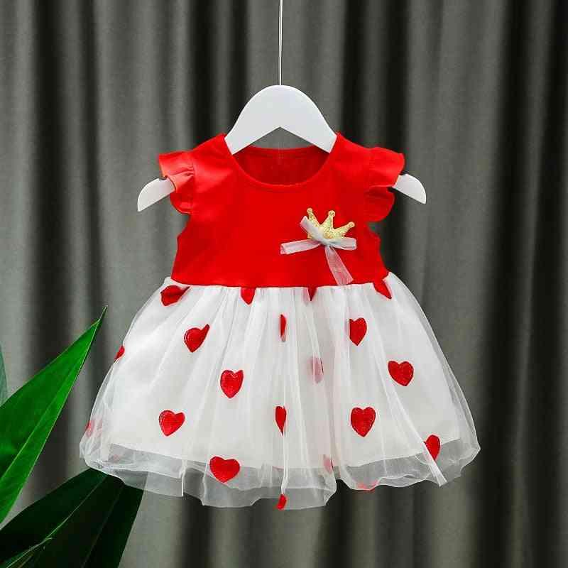 Newborn Baby Girl Dress, Cute Princess Dresses