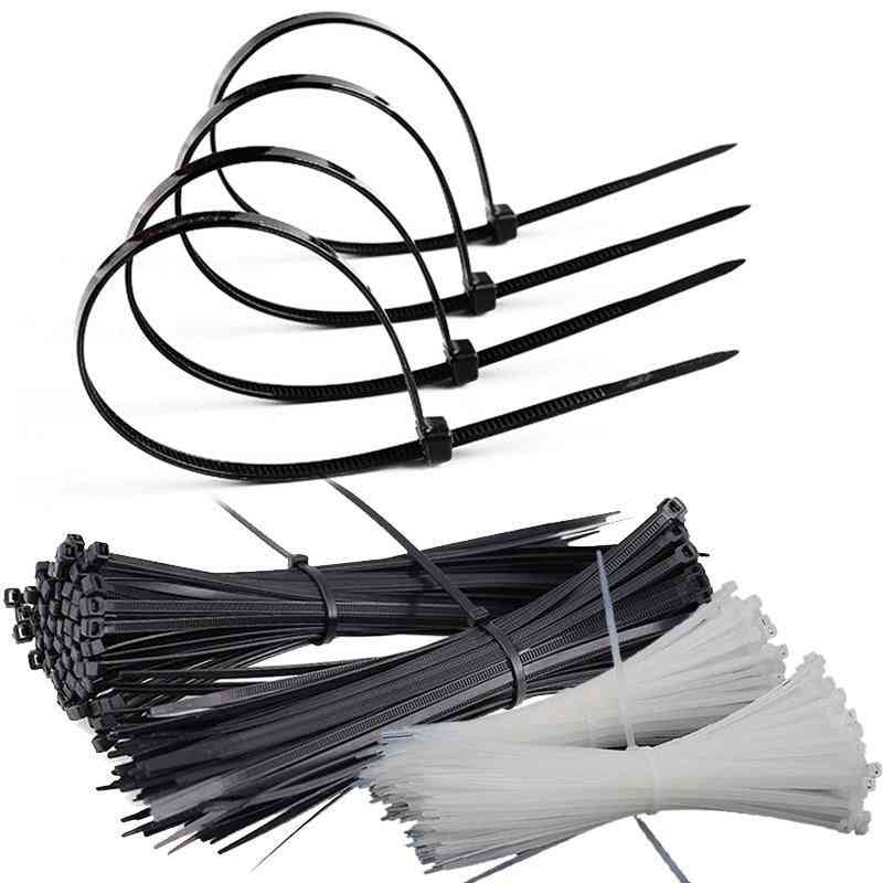 Nylon Self-locking Cable Ties