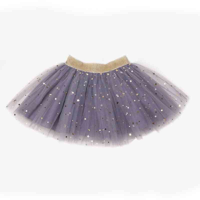 Baby Skirts For, Pettiskirts Tutu Five Stars Printed Ball Gown